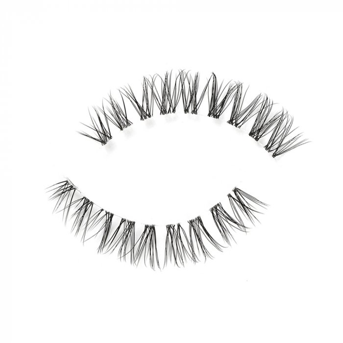 Bandless clear band 3D Lashes-BDL 09