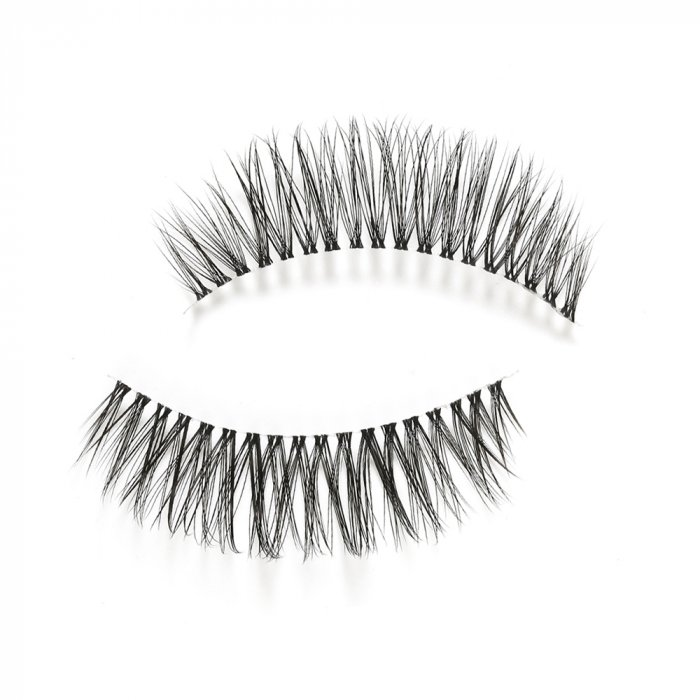 Bandless clear band 3D Lashes-BDL 26