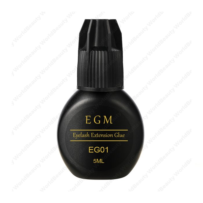 Japan eyelash extensions glue-EG01