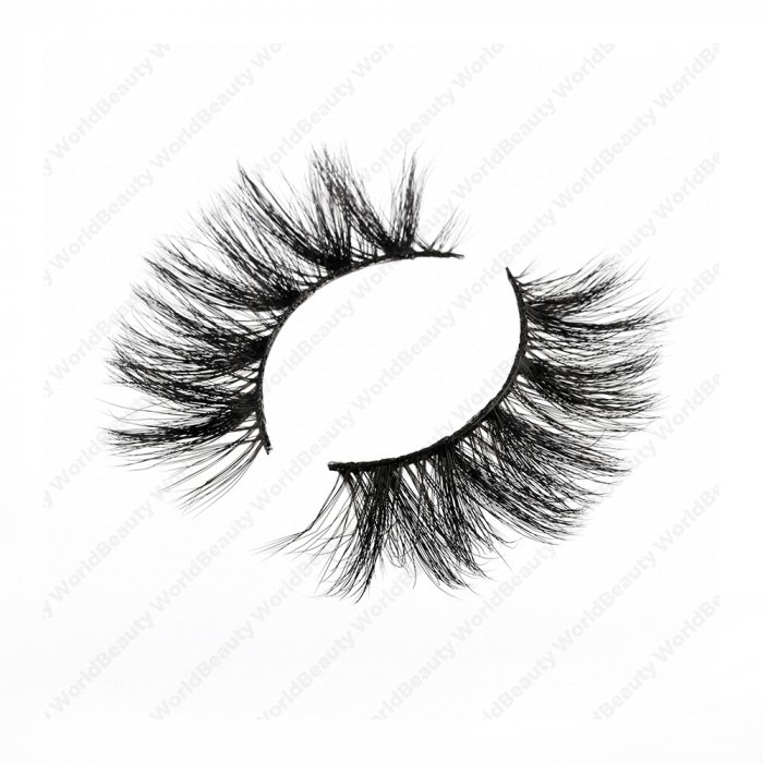 New 3D mink effect lashes-VIP07