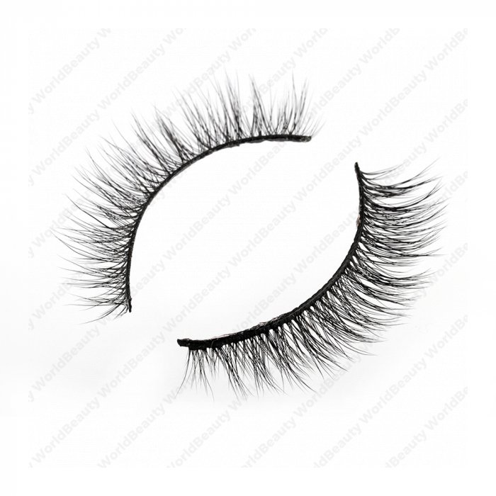 New 3D mink effect lashes-VIP23