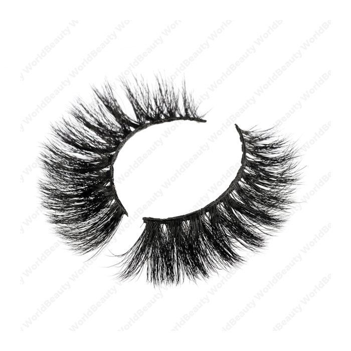 New 3D mink effect lashes-VIP34