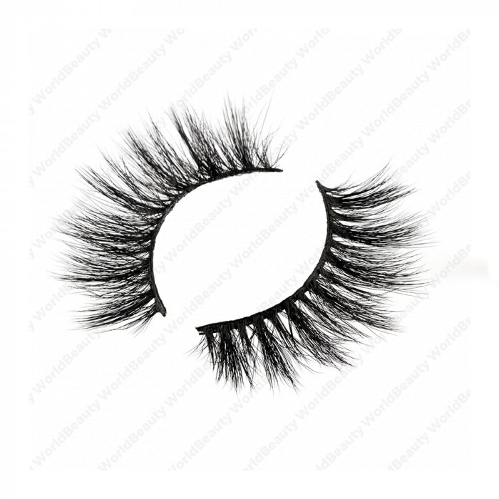New 3D mink effect lashes-VIP06