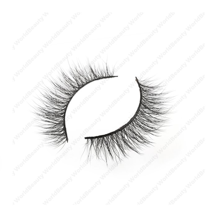 New 3D mink effect lashes-VIP91