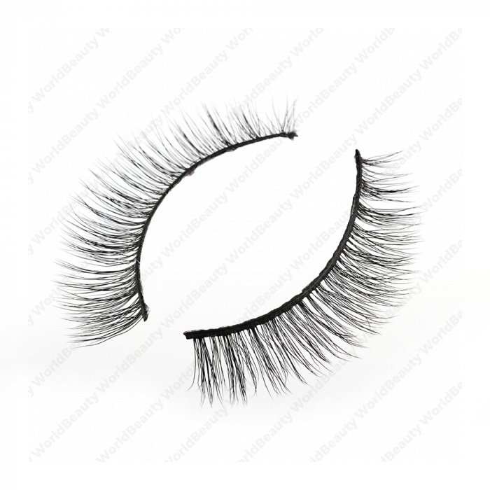 New 3D mink effect lashes-VIP25