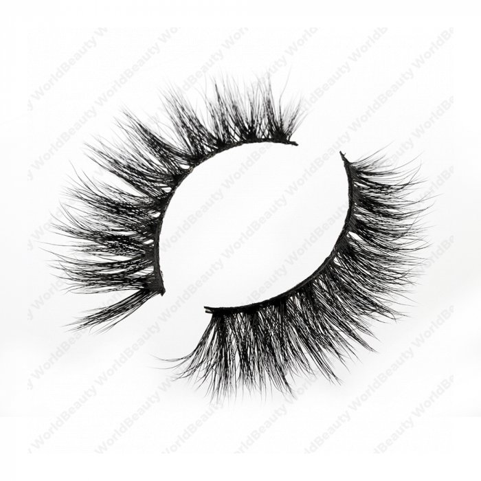 New 3D mink effect lashes-VIP15