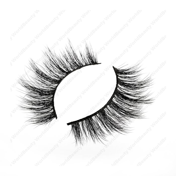 New 3D mink effect lashes-VIP45