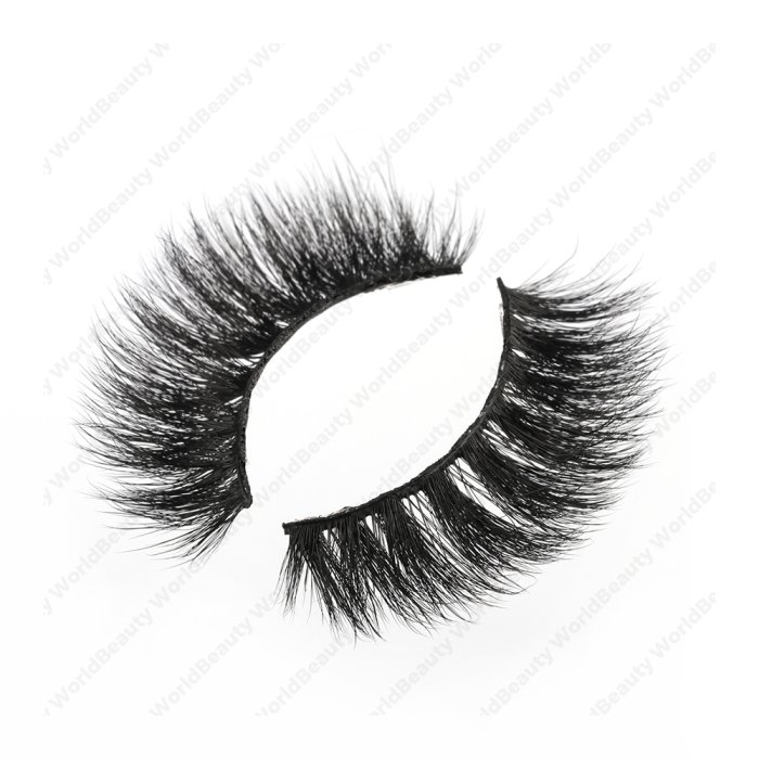 New 3D mink effect lashes-VIP53