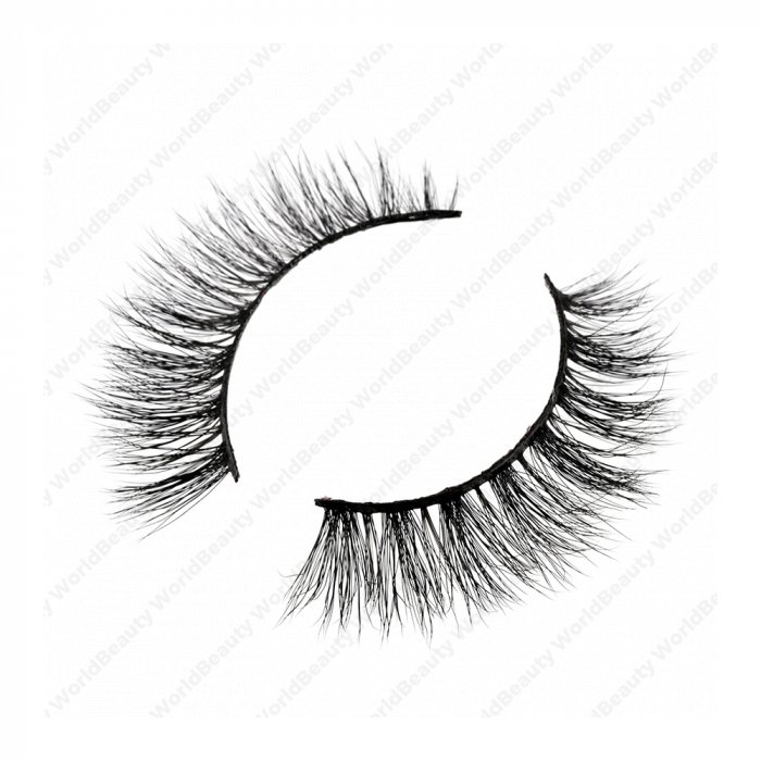 New 3D mink effect lashes-VIP01