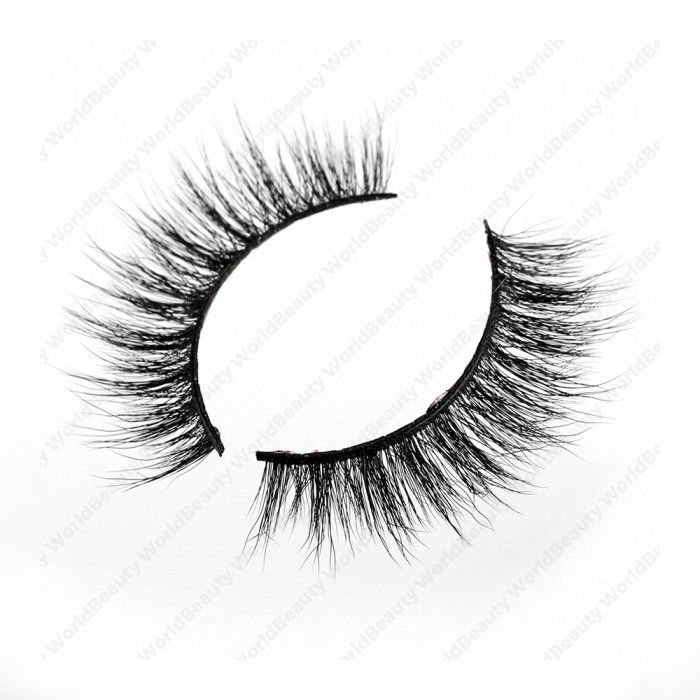 New 3D mink effect lashes-VIP24