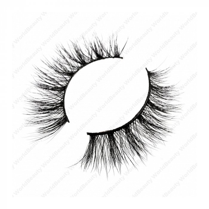 New 3D mink effect lashes-VIP11