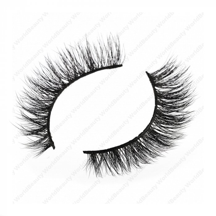 New 3D mink effect lashes-VIP26
