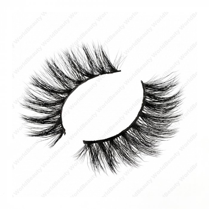 New 3D mink effect lashes-VIP04