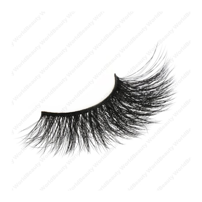 20mm New 3D mink effect lashes-VIP126