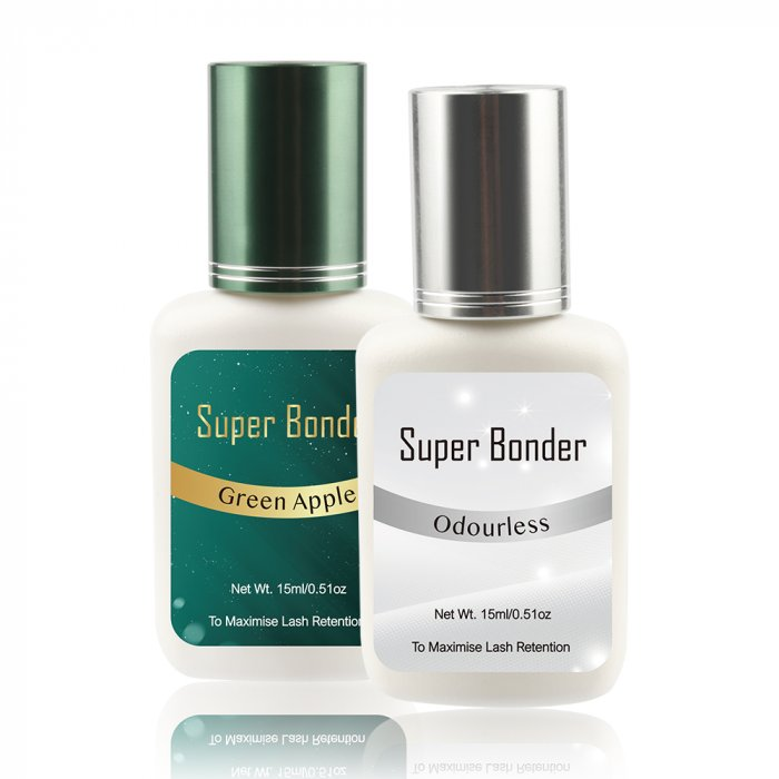 Super Bonder Lash Accelerator For Eyelash Extension Adhesive To Maximise Lash Retention