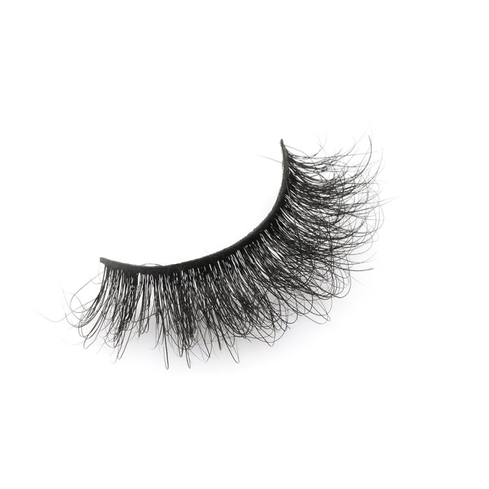 20mm fluffy 8d mink lashes FMZ-003B