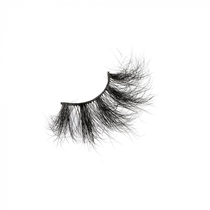 30mm fluffy 8d mink lashes FMS-19B