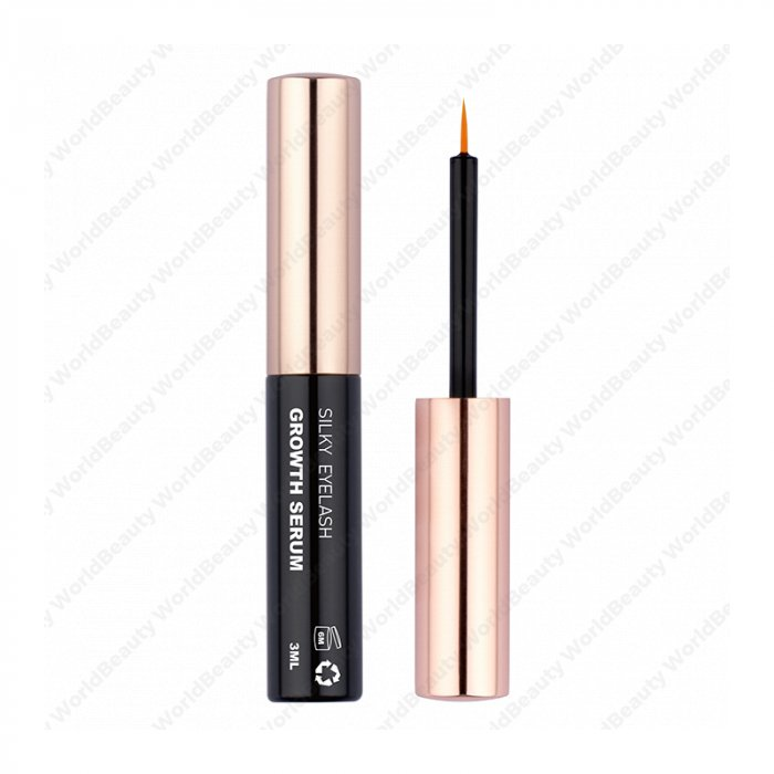Silky Eyelash Growth Serum