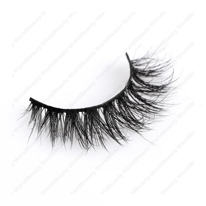 2021 Vegan Mink Eyelashes-VM10