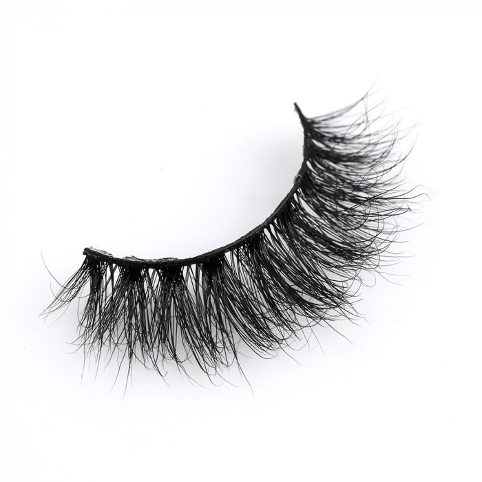 2021 Vegan Mink Eyelashes-VM12