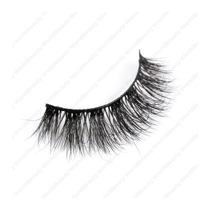 2021 Vegan Mink Eyelashes-VM01
