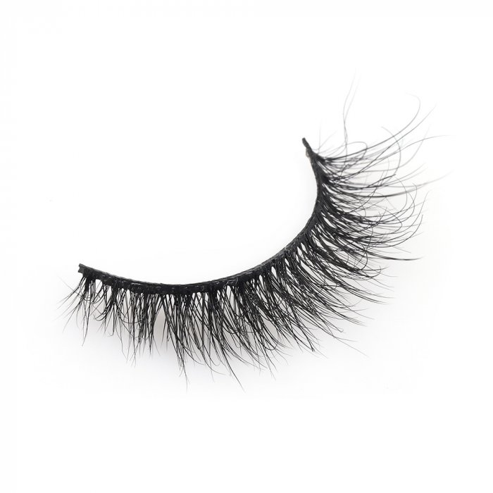 2021 Vegan Mink Eyelashes-VM02