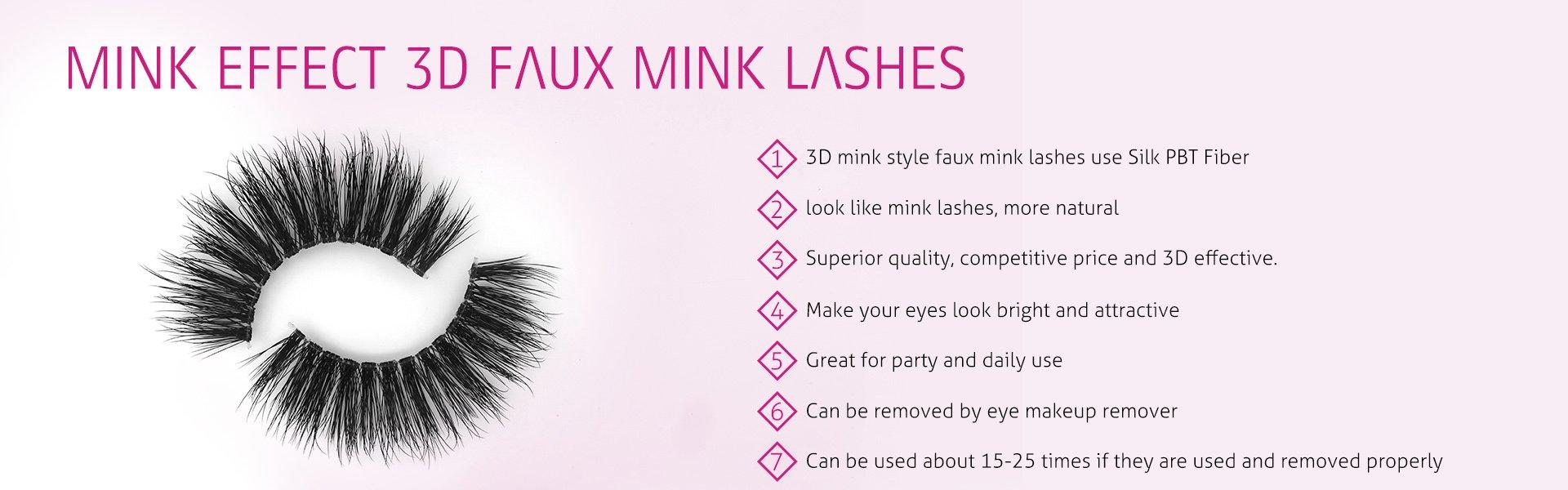 World beauty lashes-Biggest eyelash manufacturer in China